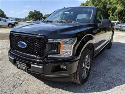 2019 F-150 SuperCrew Cab 4x2,  Pickup #K4813 - photo 3