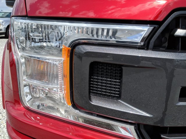2019 F-150 SuperCrew Cab 4x2,  Pickup #K4816 - photo 11