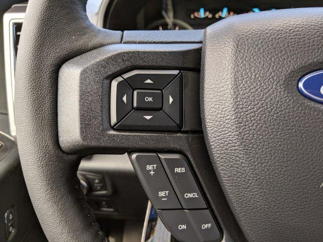 2019 F-150 SuperCrew Cab 4x2,  Pickup #K4816 - photo 23