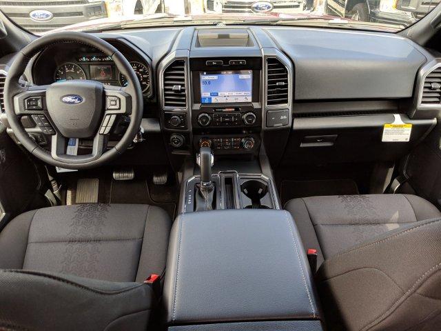 2019 F-150 SuperCrew Cab 4x2,  Pickup #K4816 - photo 4