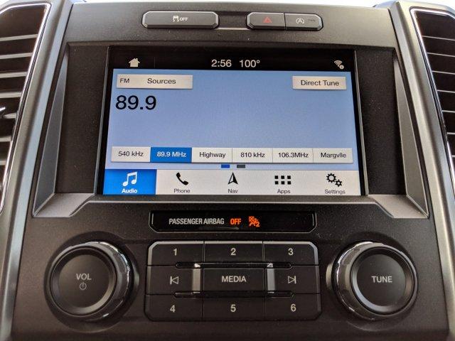 2019 F-150 SuperCrew Cab 4x2,  Pickup #K4816 - photo 5