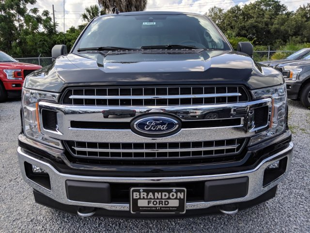 2019 F-150 SuperCrew Cab 4x4,  Pickup #K4869 - photo 10