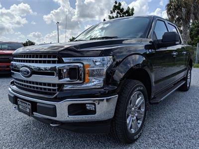 2019 F-150 SuperCrew Cab 4x4,  Pickup #K4869 - photo 3
