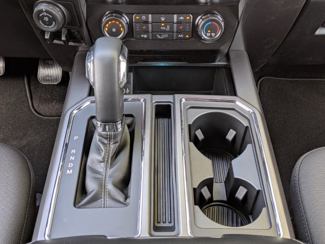 2019 F-150 SuperCrew Cab 4x2,  Pickup #K4878 - photo 17