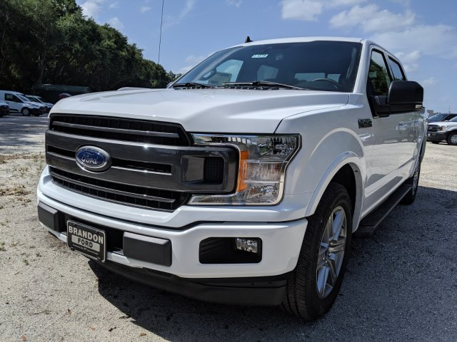 2019 F-150 SuperCrew Cab 4x2,  Pickup #K4878 - photo 3
