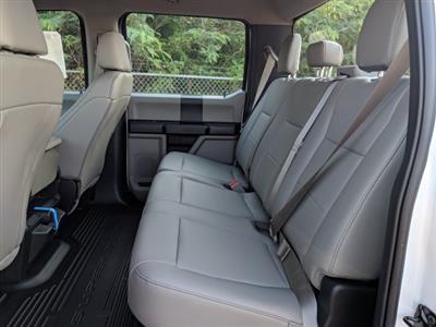 2019 F-550 Crew Cab DRW 4x4,  Cab Chassis #K4940 - photo 4