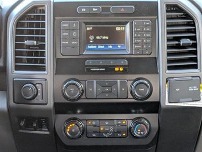 2019 F-550 Crew Cab DRW 4x4,  Cab Chassis #K4940 - photo 8