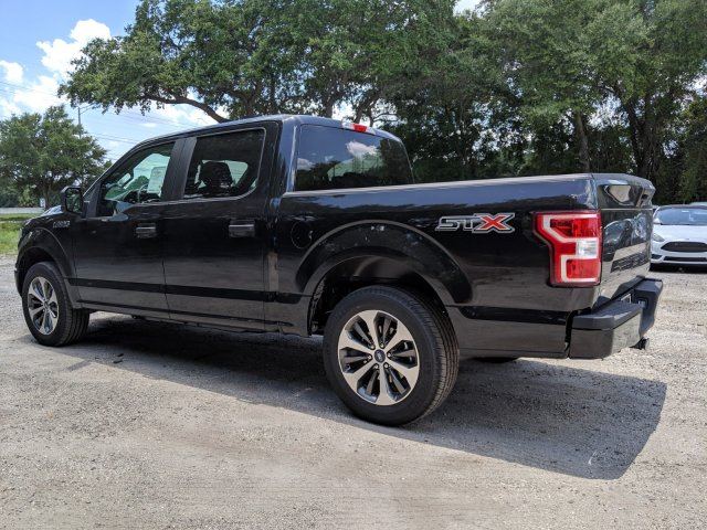 2019 F-150 SuperCrew Cab 4x2, Pickup #K4952 - photo 9