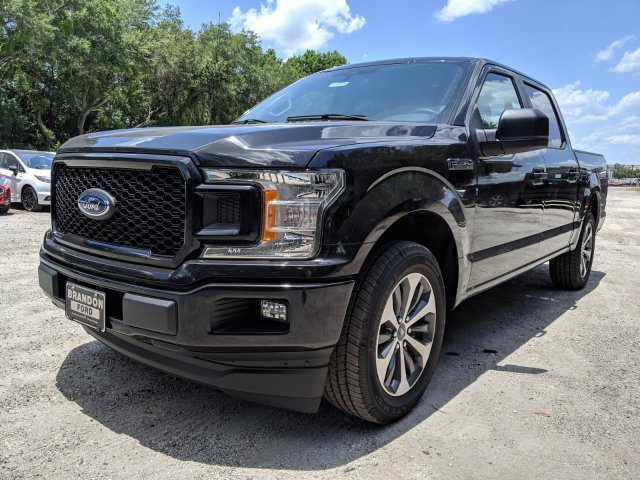 2019 F-150 SuperCrew Cab 4x2, Pickup #K4952 - photo 3