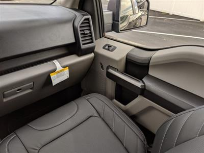 2019 F-150 SuperCrew Cab 4x2, Pickup #K4952 - photo 15