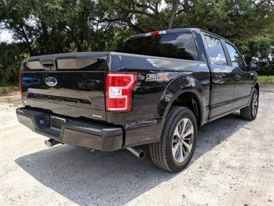 2019 F-150 SuperCrew Cab 4x2, Pickup #K4952 - photo 2
