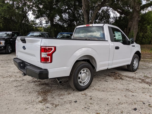 2019 F-150 Regular Cab 4x2, Pickup #K4994 - photo 1
