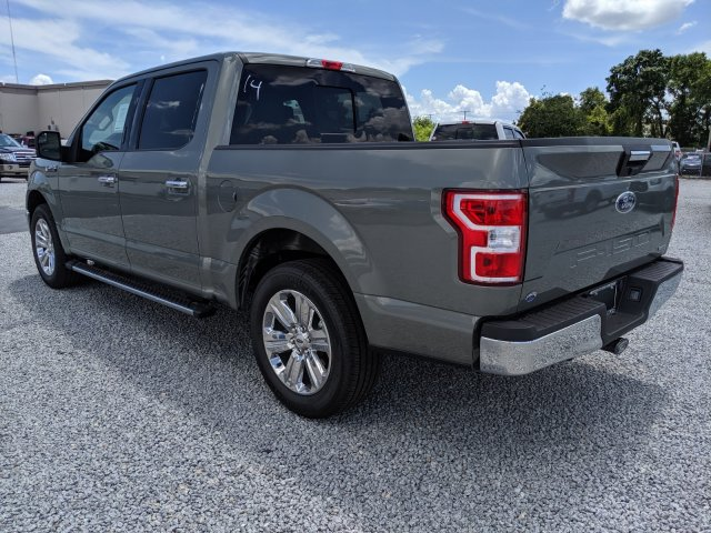 2019 F-150 SuperCrew Cab 4x2,  Pickup #K5003 - photo 10