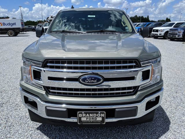 2019 F-150 SuperCrew Cab 4x2,  Pickup #K5003 - photo 11