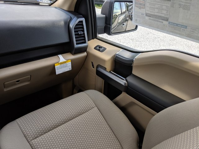 2019 F-150 SuperCrew Cab 4x2,  Pickup #K5003 - photo 16