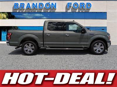 2019 F-150 SuperCrew Cab 4x2,  Pickup #K5003 - photo 1