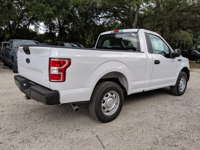 2019 F-150 Regular Cab 4x2,  Pickup #K5020 - photo 2