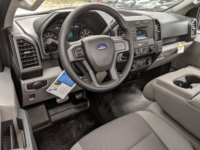 2019 F-150 Regular Cab 4x2,  Pickup #K5020 - photo 4