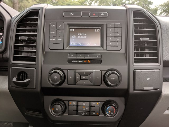 2019 F-150 Regular Cab 4x2,  Pickup #K5020 - photo 5