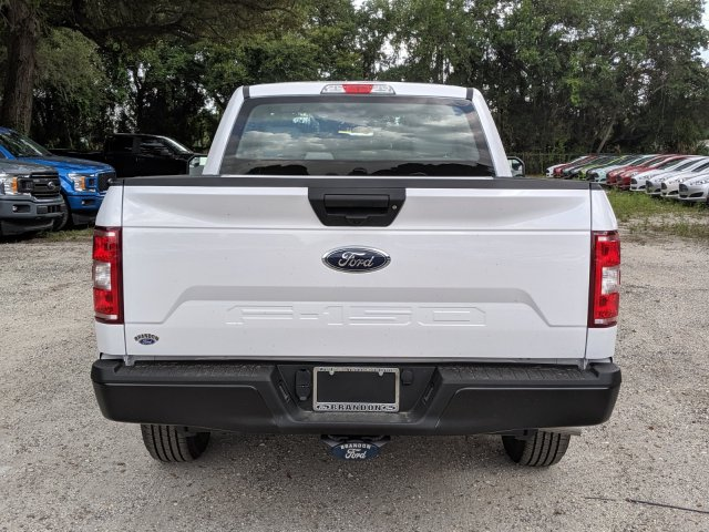 2019 F-150 Regular Cab 4x2,  Pickup #K5020 - photo 8