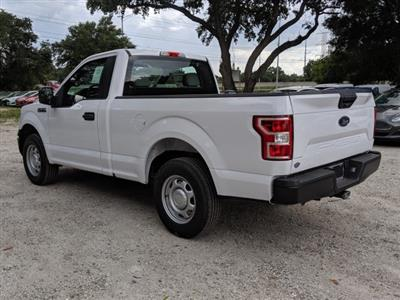 2019 F-150 Regular Cab 4x2,  Pickup #K5020 - photo 9