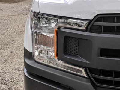 2019 F-150 Regular Cab 4x2,  Pickup #K5020 - photo 10