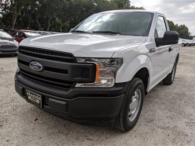 2019 F-150 Regular Cab 4x2,  Pickup #K5020 - photo 3