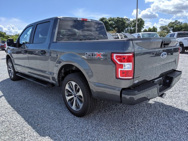2019 F-150 SuperCrew Cab 4x2,  Pickup #K5027 - photo 9