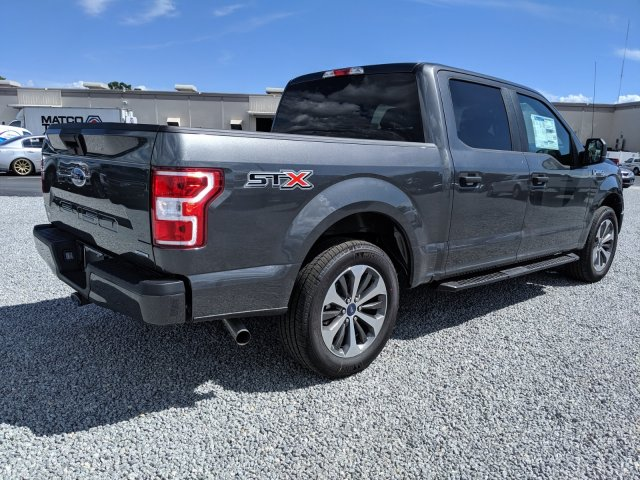 2019 F-150 SuperCrew Cab 4x2,  Pickup #K5027 - photo 2