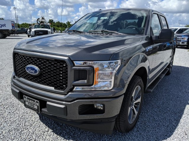 2019 F-150 SuperCrew Cab 4x2,  Pickup #K5027 - photo 3