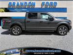 2019 F-150 SuperCrew Cab 4x2,  Pickup #K5027 - photo 1