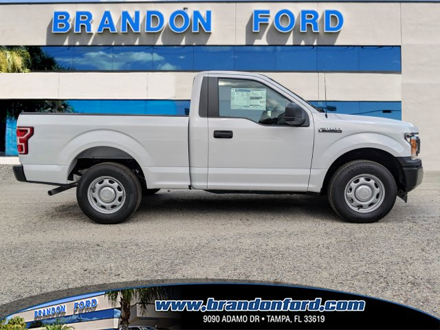 2019 F-150 Regular Cab 4x2, Pickup #K5054 - photo 1