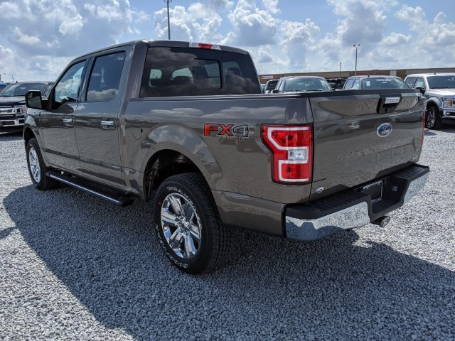 2019 F-150 SuperCrew Cab 4x4,  Pickup #K5055 - photo 2