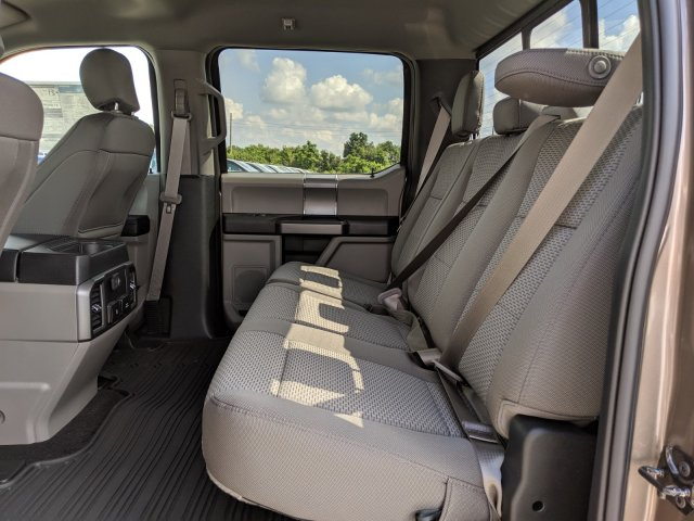 2019 F-150 SuperCrew Cab 4x4,  Pickup #K5055 - photo 6