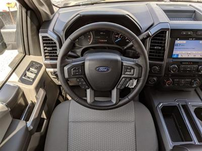 2019 F-150 SuperCrew Cab 4x4,  Pickup #K5055 - photo 14