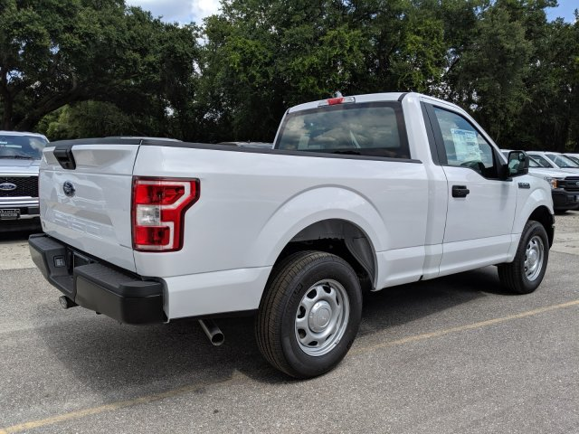 2019 F-150 Regular Cab 4x2, Pickup #K5069 - photo 1