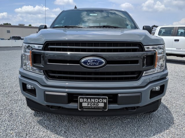 2019 F-150 SuperCrew Cab 4x4,  Pickup #K5071 - photo 11