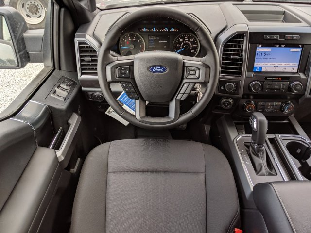 2019 F-150 SuperCrew Cab 4x4,  Pickup #K5071 - photo 14