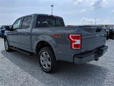 2019 F-150 SuperCrew Cab 4x4,  Pickup #K5071 - photo 10