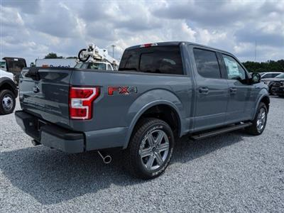 2019 F-150 SuperCrew Cab 4x4,  Pickup #K5071 - photo 2