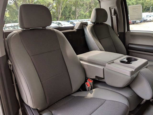2019 F-150 Regular Cab 4x2,  Pickup #K5072 - photo 12