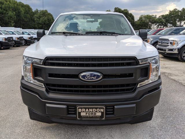 2019 F-150 Regular Cab 4x2,  Pickup #K5072 - photo 8