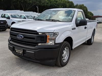 2019 F-150 Regular Cab 4x2,  Pickup #K5072 - photo 3