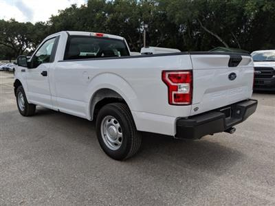 2019 F-150 Regular Cab 4x2,  Pickup #K5072 - photo 7