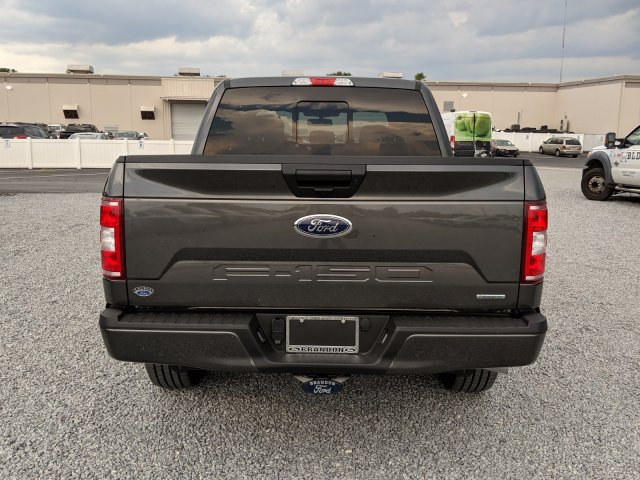 2019 F-150 SuperCrew Cab 4x2,  Pickup #K5102 - photo 9