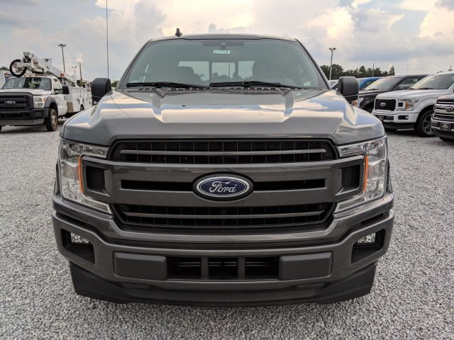2019 F-150 SuperCrew Cab 4x2,  Pickup #K5102 - photo 11