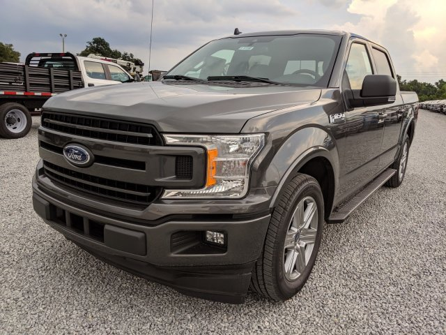 2019 F-150 SuperCrew Cab 4x2,  Pickup #K5102 - photo 3