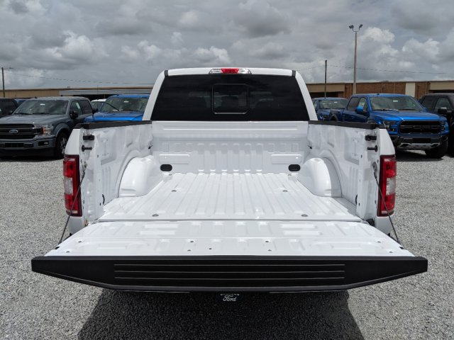 2019 F-150 SuperCrew Cab 4x4,  Pickup #K5105 - photo 10