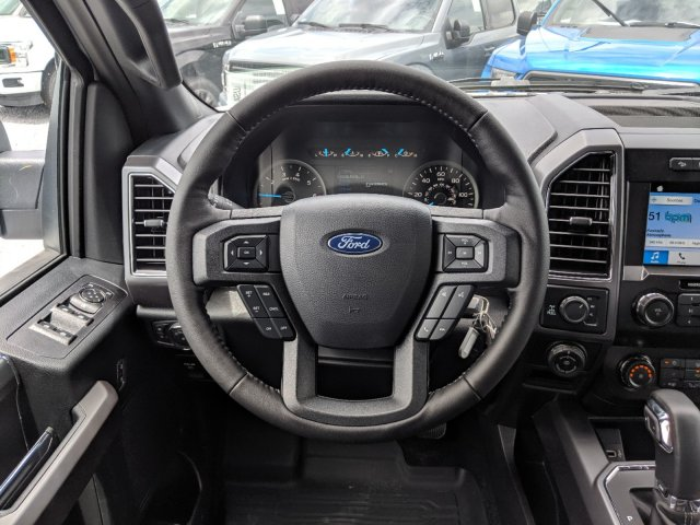 2019 F-150 SuperCrew Cab 4x4,  Pickup #K5105 - photo 13