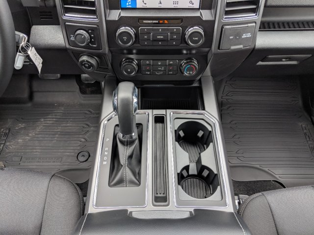 2019 F-150 SuperCrew Cab 4x4,  Pickup #K5105 - photo 16